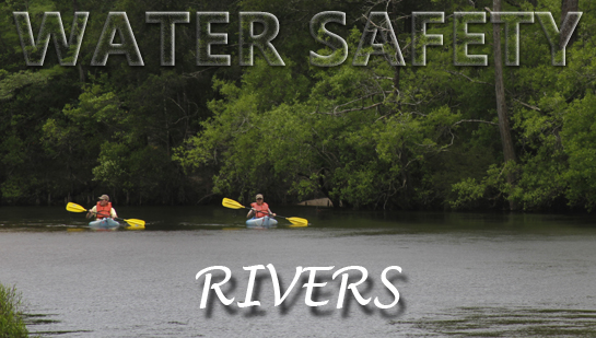 River Water Safety