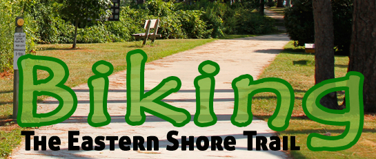 The Eastern Shore Trail