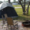 Fort Pickens Camp Ground