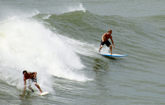 Double Surf