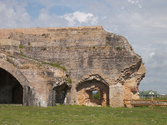 Fort Pickens 001