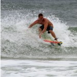 Tropical Storm Isaac Surf Collection