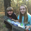 Geocaching at UWF