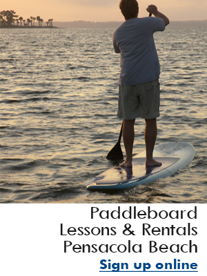 Paddle Board Lesson and Rentals