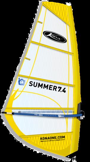 Summer Rig 7.4