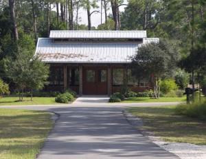 Gulf State Park Trails Pavilion