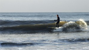 Pensacola Beach Surfing Photo 4