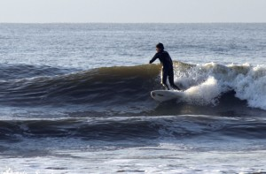 Pensacola Beach Surfing Photo 3