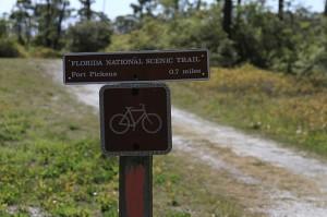 Florida Scenic Trail