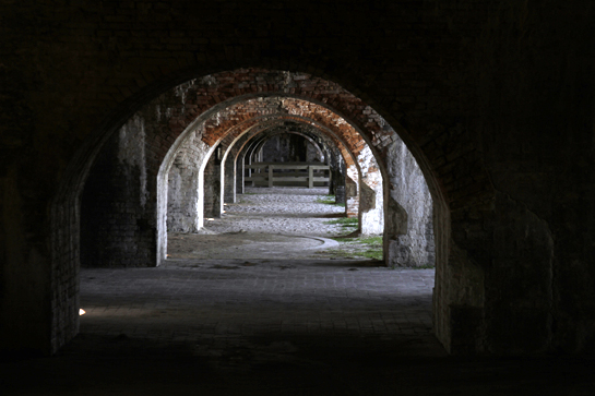 Fort Pickens