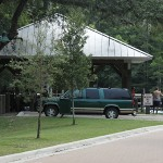 Morrison Springs Covered Picnic Area