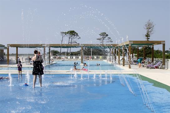Gulf State Park Swimming Pool