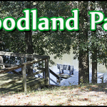 Woodland Park in Gulf Breeze, Florida