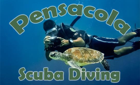 Pensacola Scuba Diving