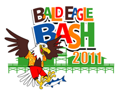 Bald Eagle Bash