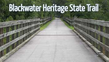 Blackwater Heritage Trail Milton Florida Outdoor Gulf