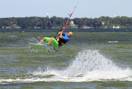 KitesurfSplash