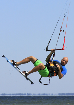 KitesurferHangAir