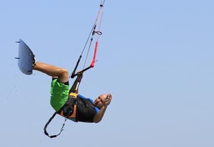 KitesurferWave