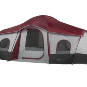 Ten Person Tent Rental