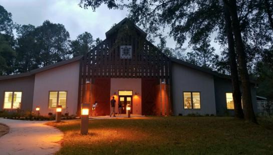Roy Hyatt Environmental Center's Annual Night of Nature