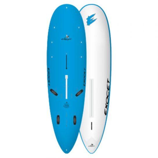 Exocet board