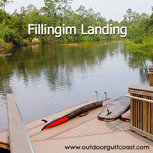 fillingim landing