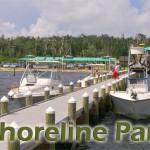 Shoreline Park Pier