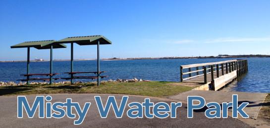 Misty Water Park