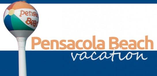 Pensacola Beach Vacation