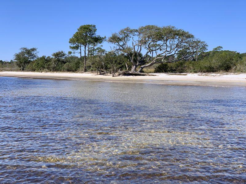 Shoreline Park South