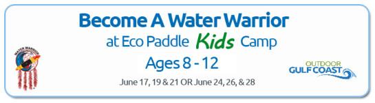 Water Warrior Kids Campa