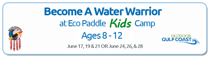 Water Warrior Kids Campa