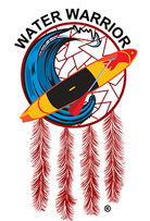 Water Warrior Logo